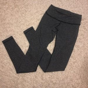Reversible Lululemon Long Legging